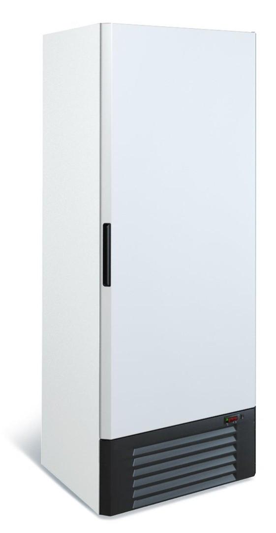 Шкаф морозильный Kayman К700-М