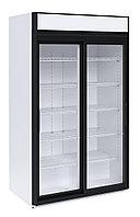 Шкаф холодильный Kayman К1120-ХСК Купе ступенчатый