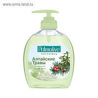 """Жидкое мыло для рук Palmolive Натурэль """"Алтайские травы"""" Чабрец и можжевельник, 300 мл"""