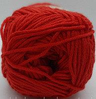 Пряжа для вязания Bella (Бэлла) Красный 56