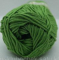 Пряжа для вязания Bella (Бэлла) Зеленое яблоко 492