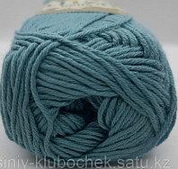 Пряжа для вязания Bella (Бэлла) Лазурный 462