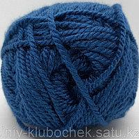 Пряжа для вязания Extra (Экстра) Джинс 409