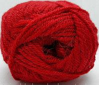 Пряжа для вязания Alpaca Royal (Альпака Ройал) Красный 56