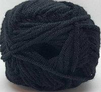 Пряжа для вязания Lanagold Classic (Ланаголд Классик) Черный 60