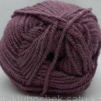 Пряжа для вязания Alpaca Royal (Альпака Ройал) Пыльная роза 169