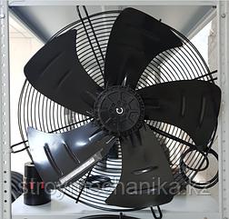 Вентилятор винтового компрессора 18,5 кВт, 22 кВт, 30 кВт