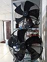 Вентилятор винтового компрессора 18,5 кВт, 22 кВт, 30 кВт, фото 2