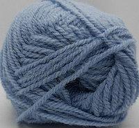 Пряжа для вязания Alpaca Royal (Альпака Ройал) Светло голубой 356