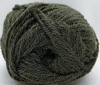 Пряжа для вязания Alpaca Royal (Альпака Ройал) Болотный 567