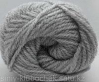 Пряжа для вязания Alpaca Royal (Альпака Ройал) Светлая мышь 684