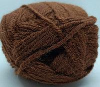 Пряжа для вязания Alpaca Royal (Альпака Ройал) темный терракот 690