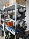 Вентилятор винтового компрессора 37 кВт, 45 кВт, фото 3