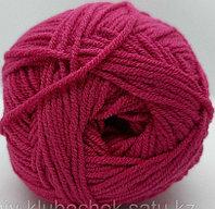 Пряжа для вязания Cotton Gold (Коттон Голд) Малина 149