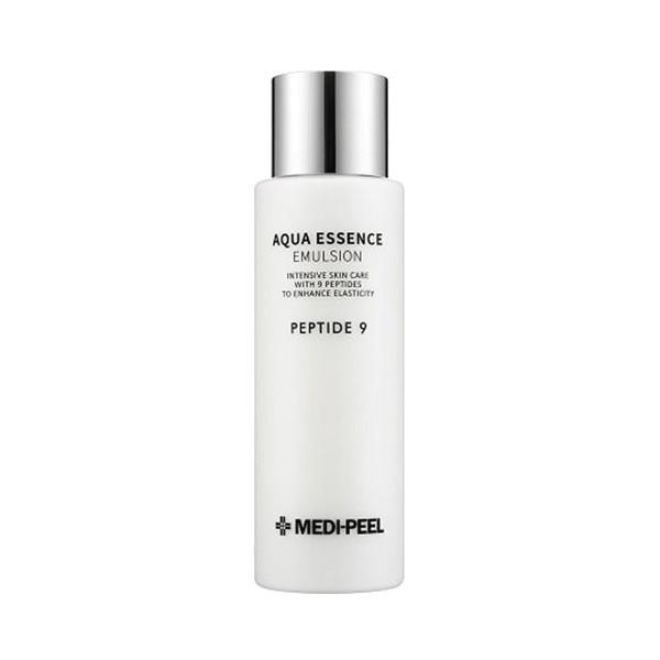 Medi-Peel Увлажняющая эмульсия на основе пептидов Aqua Essence Emulsion / 250 мл.