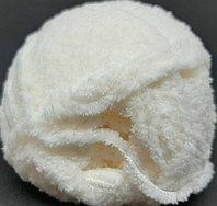 Пряжа для вязания Softy (Софти) Светло молочный 62