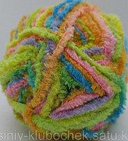 Пряжа для вязания Softy (Софти) Радуга 51307