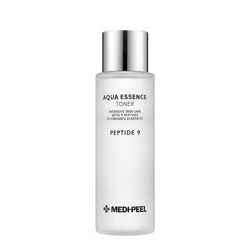 Medi-Peel Пептидный тонер-эссенция для зрелой кожи Aqua Essence Toner / 250 мл.