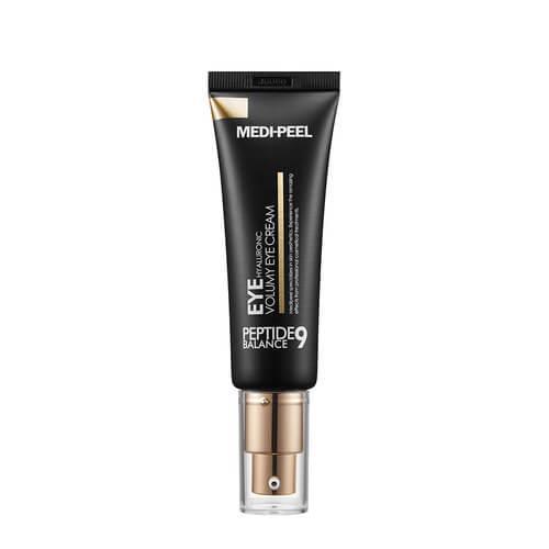 Medi-Peel Омолаживающий крем для век с пептидами Peptide 9 Balance Hyaluronic Volumy Eye Cream / 40 мл.