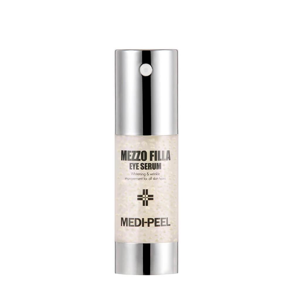 Medi-Peel Омолаживающая пептидная сыворотка для век Mezzo Filla Eye Serum / 30 мл.