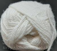 Пряжа для вязания Alpaca Royal (Альпака Ройал) Белый 55