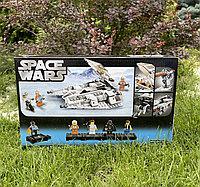 Конструктор Звездные войны Space Wars