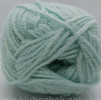 Пряжа для вязания Alpaca Royal (Альпака Ройал) Мята 522