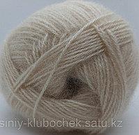 Пряжа для вязания Angora Gold (Ангора Голд) Светлый беж 67