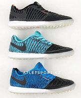 Футбольные бутсы сороконожки, миники (обувь для футбола) (40)