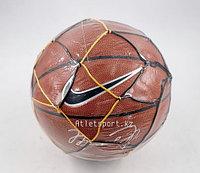 Баскетбольный мяч Nike с сеткой