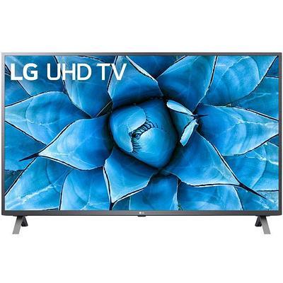 LG Телевизор 55UN73506LB.ADKB серебристый