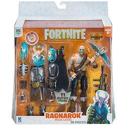 Fortnite Фигурка Рагнарёк Максимальный уровень (Ragnarok Max Level), Фортнайт