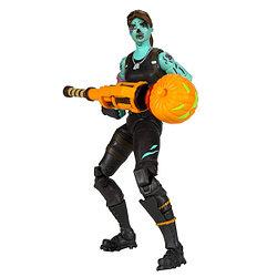 Fortnite Коллекционная Фигурка Легендарный Пехотинец-упырь (Ghoul Trooper), Фортнайт
