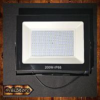 Прожектор IP66 200w Flood Light 200
