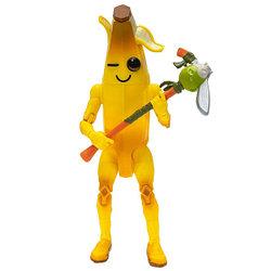 Fortnite Коллекционная Фигурка Легендарный Банан (Peely), Фортнайт