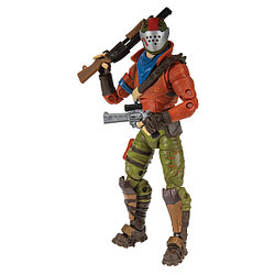 Fortnite Коллекционная Фигурка Легендарный Повелитель ржавчины (Rust Lord), Фортнайт