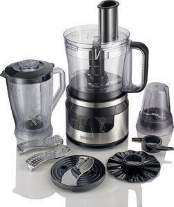 Кухонная машина Gorenje SBR800HC, серый