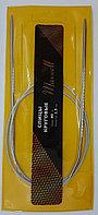 Спицы для вязания круговые Maxwell Gold Металл 80см 2.5мм