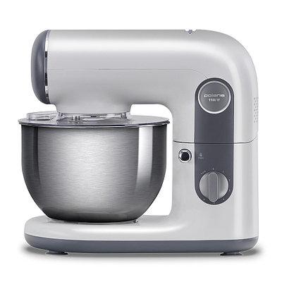 Кухонная машина Polaris PKM 1101 белый