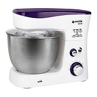 Кухонная машина Vitek VT-1443, белый