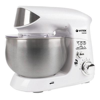 Кухонная машина Vitek VT-1444, белый