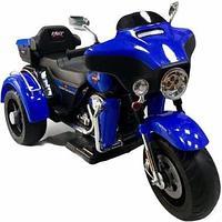 Детский электромотоцикл (трицикл) Harley Davidson 5288