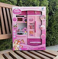 Кухонная мебель для Барби