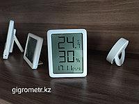 Самая новая модель. Цифровой термо-гигрометр Xiaomi Miaomiaoce LCD