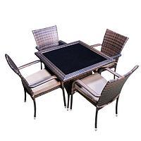 Столы и стулья . комплект джаз