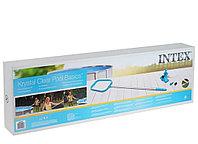 Набор для для чистки бассейнов производства intex