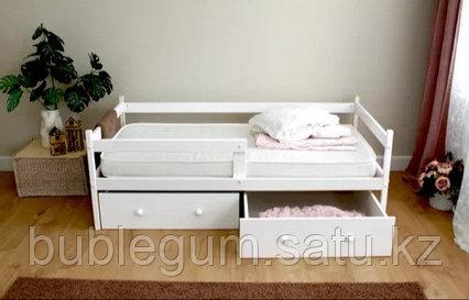 Кровать детская 86х167х60 см, TOMIX Honey