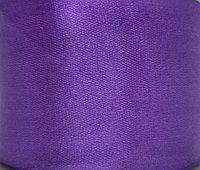 Лента атласная 50 мм Фиолетовый 3118