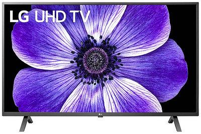 LG Телевизор 55UN70006LA черный