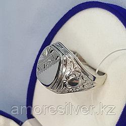 Италия серебро с родием, без вставок F252 размеры - 23